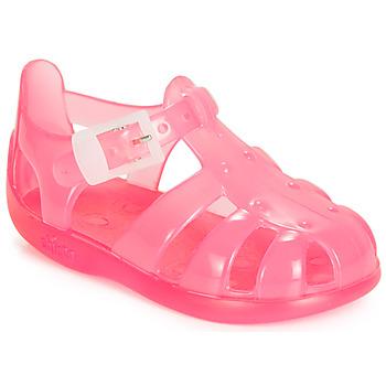 Cipők Lány Vízi cipők Chicco MANUEL Rózsaszín