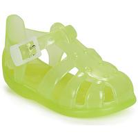 Cipők Gyerek Vízi cipők Chicco MANUEL Citromsárga