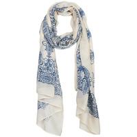 Textil kiegészítők Női Sálak / Stólák / Kendők André BISOU Kék