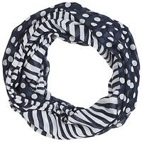Textil kiegészítők Női Sálak / Stólák / Kendők André PARASOL Kék