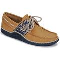 Cipők Férfi Vitorlás cipők TBS