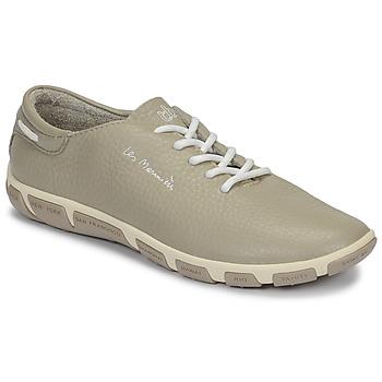 Cipők Női Oxford cipők TBS JAZARU Bézs