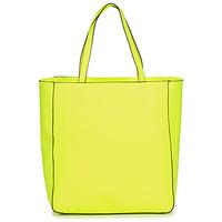Táskák Női Bevásárló szatyrok / Bevásárló táskák André LUMIERE Citromsárga