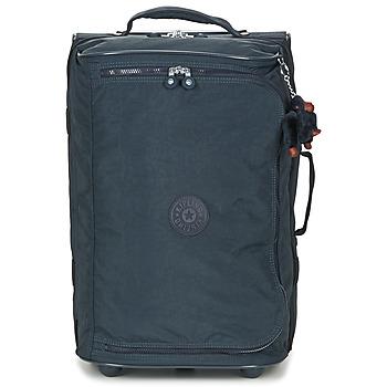 Táskák Puha bőröndök Kipling TEAGAN S Tengerész