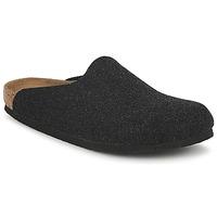 Cipők Klumpák Birkenstock AMSTERDAM Szürke