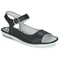 Cipők Női Szandálok / Saruk Fly London MOLD Fekete