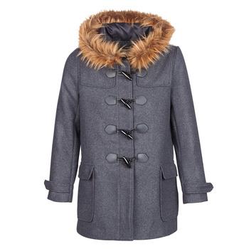 Ruhák Női Kabátok Casual Attitude HAIELL Szürke