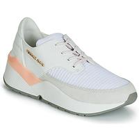 Cipők Női Rövid szárú edzőcipők Versace Jeans EOVTBSL6 Fehér