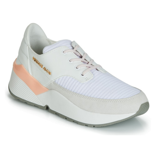 Cipők Női Rövid szárú edzőcipők Versace Jeans Couture EOVTBSL6 Fehér
