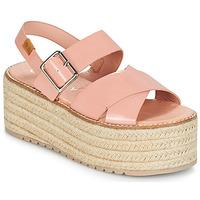 Cipők Női Szandálok / Saruk Coolway CECIL Rózsaszín