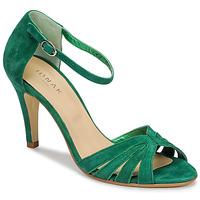 Cipők Női Szandálok / Saruk Jonak DONIT Zöld