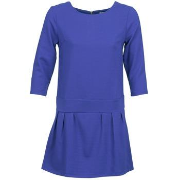 Ruhák Női Rövid ruhák Betty London CANDEUR Kék
