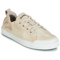 Cipők Női Rövid szárú edzőcipők Blackstone RL78 Bézs