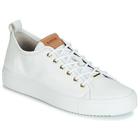 Cipők Női Rövid szárú edzőcipők Blackstone PL97 Fehér