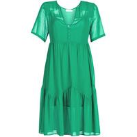 Ruhák Női Rövid ruhák See U Soon GARAGACE Zöld