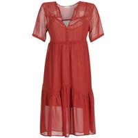 Ruhák Női Rövid ruhák See U Soon GARAGACE Piros