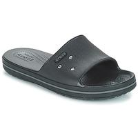 Cipők strandpapucsok Crocs CROCBAND III SLIDE Fekete