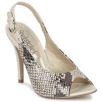 Cipők Női Szandálok / Saruk StylistClick RUTH Bézs / Celadon
