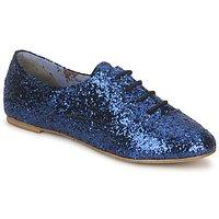Cipők Női Bokacipők StylistClick NATALIE Kék