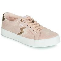 Cipők Női Rövid szárú edzőcipők MTNG ROLLING Bőrszínű