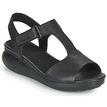 Cipők Női Szandálok / Saruk Camper BALLOON SALOME Fekete