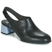Cipők Női Félcipők Camper TWSS Fekete