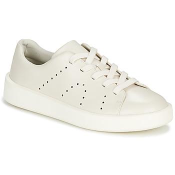 Cipők Férfi Rövid szárú edzőcipők Camper COURB Bézs