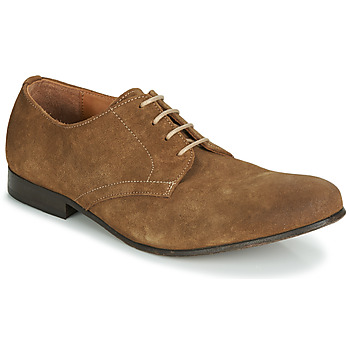 Cipők Férfi Oxford cipők Hudson PIER Barna