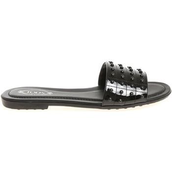 Cipők Női Papucsok Tod's XXW0OV0Y401OW0B999 nero