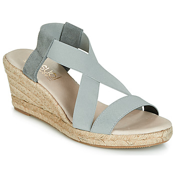 Cipők Női Szandálok / Saruk Casual Attitude JALAYEBE Szürke