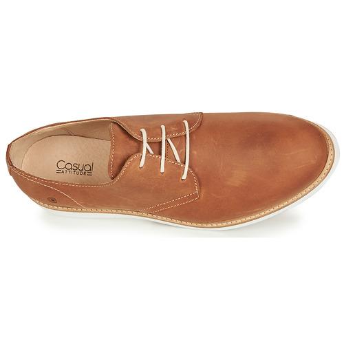 Casual Attitude JALAYIME Konyak - Ingyenes Kiszállítás! - Cipők Oxford cipők Ferfi 19 855