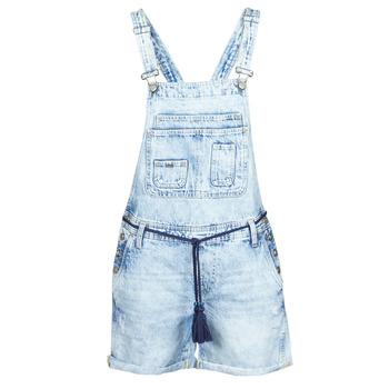 Ruhák Női Overálok Pepe jeans ABBY Kék