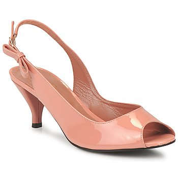 Cipők Női Szandálok / Saruk Robert Clergerie OROC Rózsaszín