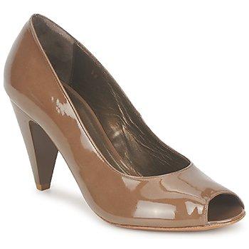 Cipők Női Félcipők Espace LEON Barna