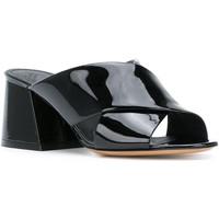 Cipők Női Szandálok / Saruk Maison Margiela S58WP0118 SY0447 nero
