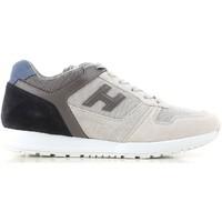 Cipők Férfi Rövid szárú edzőcipők Hogan HXM3210Y851I7G786S multicolore