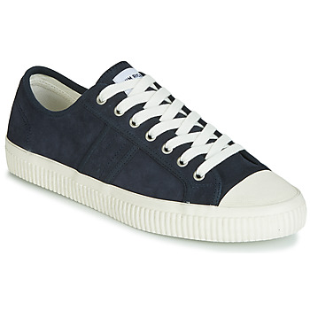 Cipők Férfi Rövid szárú edzőcipők Jim Rickey TROPHY Kék