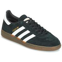 Cipők Férfi Rövid szárú edzőcipők adidas Originals HANDBALL SPZL Fekete