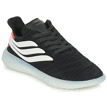 Cipők Férfi Rövid szárú edzőcipők adidas Originals SOBAKOV Fekete