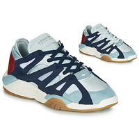 Cipők Férfi Rövid szárú edzőcipők adidas Originals DIMENSION LO Kék