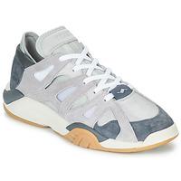 Cipők Férfi Rövid szárú edzőcipők adidas Originals DIMENSION LO Szürke / Kék
