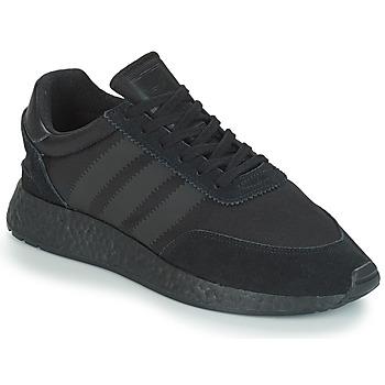 Cipők Férfi Rövid szárú edzőcipők adidas Originals I-5923 Fekete