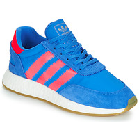 Cipők Férfi Rövid szárú edzőcipők adidas Originals I-5923 Kék / Piros