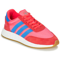 Cipők Női Rövid szárú edzőcipők adidas Originals I-5923 W Piros / Kék