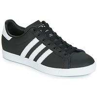 Cipők Rövid szárú edzőcipők adidas Originals COAST STAR Fekete  / Fehér