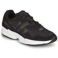 Cipők Rövid szárú edzőcipők adidas Originals FALCON Fekete