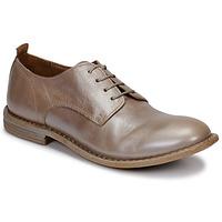 Cipők Női Oxford cipők Moma DALID VARLEY Teve
