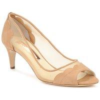 Cipők Női Félcipők Rupert Sanderson CLARET Bézs