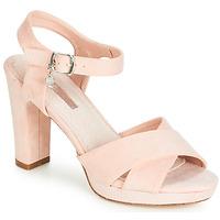 Cipők Női Szandálok / Saruk Xti 32035 Rózsaszín