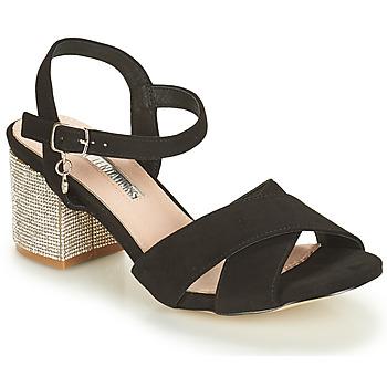 Cipők Női Szandálok / Saruk Xti 32063 Fekete